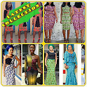 Ankara Kente Fashion 2016 icon