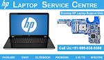 No.1 Authorized HP Laptop Service Center Near Me In Faridabad Haryana