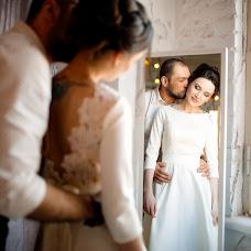 Wedding photographer Anton Nagornyy (nagornik). Photo of 24.01.2017