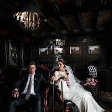 Свадебный фотограф Димм Гранд (dimmanch). Фотография от 07.05.2018