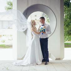 Wedding photographer Aleksey Zharov (AlexMagic). Photo of 23.02.2016