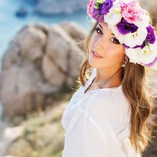 Wedding photographer Natalya Ponomarenko (photochupa). Photo of 22.07.2016