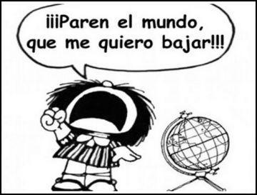 Descubre una gran variedad de artículos de diferentes temáticas que te resultarán de lo más interesantes. Cine, ciencia, parejas ¡y mucho más! Todo lo que buscas está en ElPorvenirClm. Dichos Y Frases, Frases En Español, Frases Divertidas, Frases Con Imagenes, Palabras, Imagenes Divinas, Frases Pensamientos, Chistes De Mafalda, Mafalda Frases