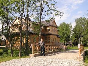 Photo: D6140260 Zubrzyca - Skansen