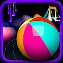 Rolling Ball Run 3D icon