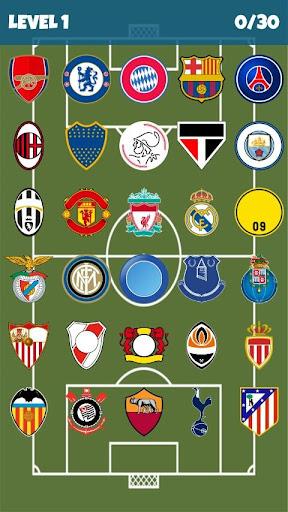 Football Logo Quiz Free 2018  screenshots EasyGameCheats.pro 5