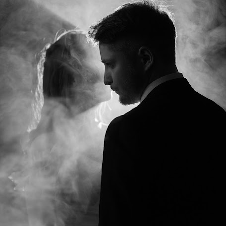 Wedding photographer Tengiz Aydemirov (Tengiz83). Photo of 24.12.2017