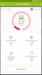 Zong SmartCar Apk Download – Location & History 5