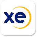 XE Currency Converter & Exchange Rate Calculator icon
