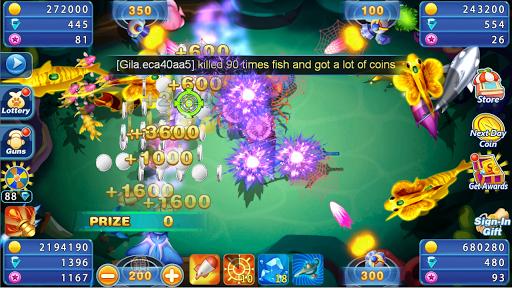 BanCa Fishing - Be a fish hunter 1.48 screenshots 14