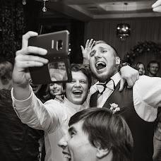 Wedding photographer Sergey Mikhin (Sergey72). Photo of 18.08.2017