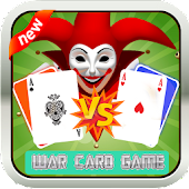 War (card Game) Android APK Download Free By Capung Studio