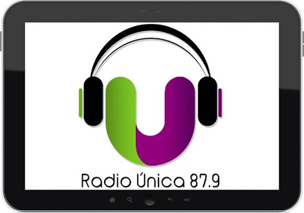RADIO ÚNICA LA PLATA 87.9- screenshot thumbnail