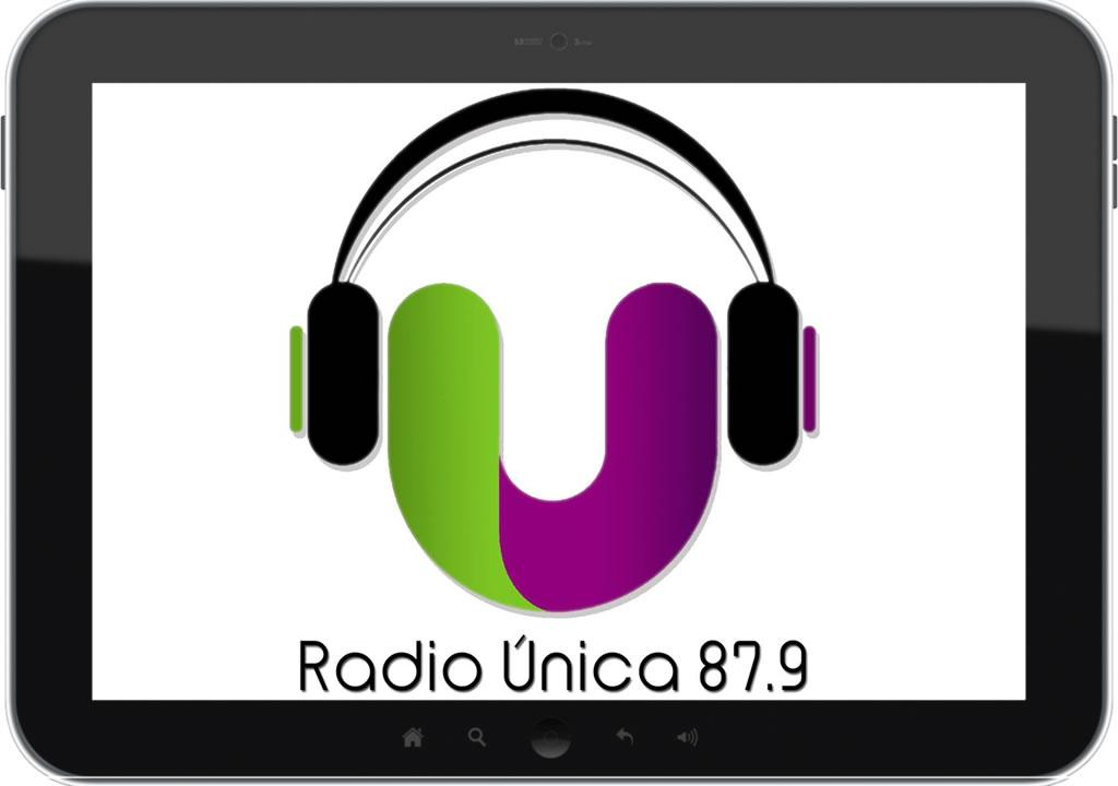 RADIO ÚNICA LA PLATA 87.9- screenshot