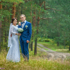 Wedding photographer Sergey Rameykov (seregafilm). Photo of 15.11.2015