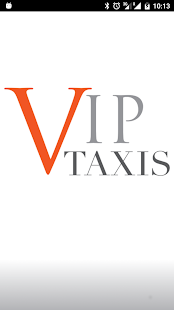 VIP Taxis Dublin- screenshot thumbnail