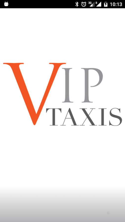 VIP Taxis Dublin- screenshot