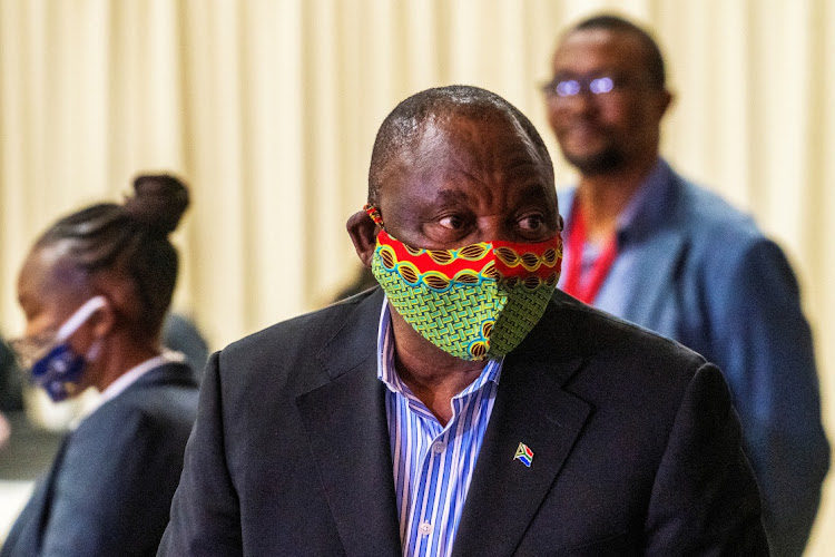 President Cyril Ramaphosa is expected to announce on Thursday that SA will move to lockdown level 2.