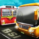 Bus Simulator India 2018 Icon