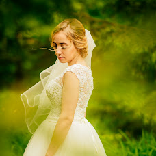 Wedding photographer Ilya Goray (Goray87). Photo of 26.06.2017