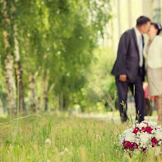 Wedding photographer Pavel Shirmanov (genzo). Photo of 29.06.2014