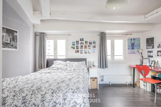 Vente appartement 7 pièces 206 m2