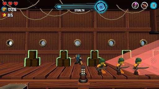 LEGO® Ninjago™: Skybound screenshot 14