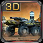 Alien Cars 3D Future Racing v1.0