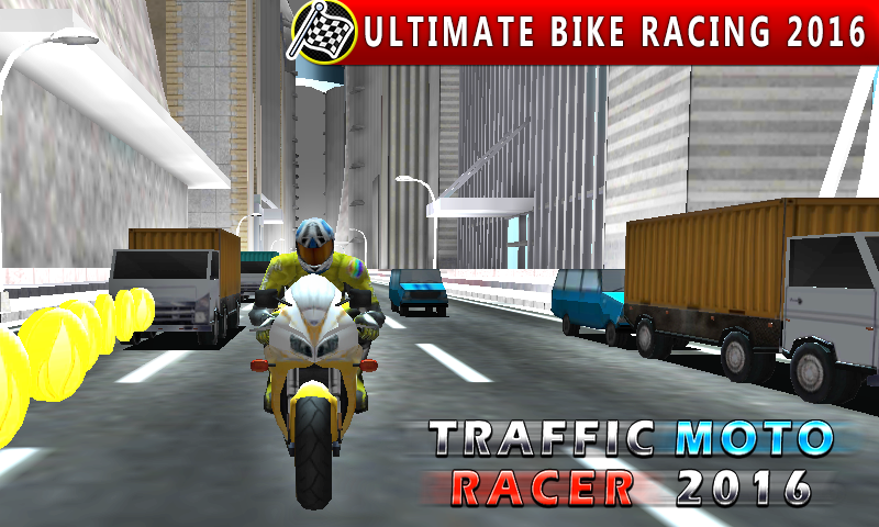 Traffic-Moto-Racer-Stunt-Rider 14