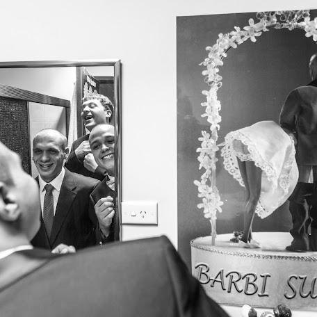 Wedding photographer Dimi Kash (Kash). Photo of 01.11.2017