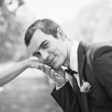 Wedding photographer Yuliya Kovshova (Kovshova). Photo of 29.09.2014