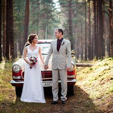 Wedding photographer Aleksandr Voytyushko (AlexVo). Photo of 16.12.2015