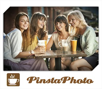 Instant Photo - PinstaPhoto screenshot 0