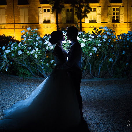 Wedding photographer sébastien FABIAU (fabiauphotos). Photo of 07.09.2016