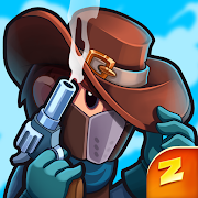 Fight Out! – Free To Play Runner & Fighter MOD APK 1.0.2 (Mega Mod)