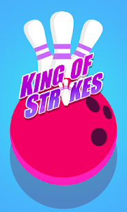 King Of Strikes - Bowling Game Free ? - náhled
