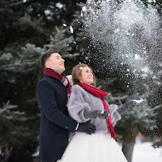 Wedding photographer Anatoliy Kuraev (ankuraev). Photo of 10.11.2017