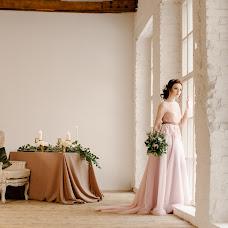 Wedding photographer Elena Pomogaeva (elenapomogaeva). Photo of 17.02.2017