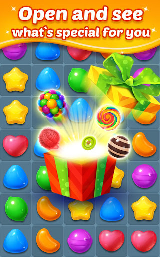 Candy Fever 2 2.4.3151 screenshots 7