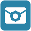 Dispatch - Secure Email icon