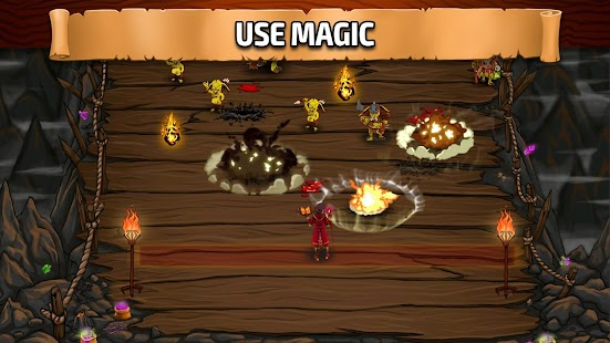 Goblins: Dungeon Defense Screenshot