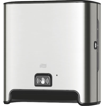 Dispenser H1 Matic ImageDesign