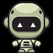 Coco Robot Jumper