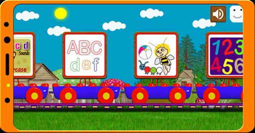 Abc kids learning 1.3 screenshots 1