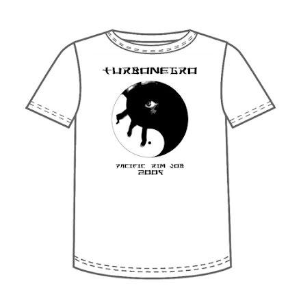 T-Shirt - Pacific