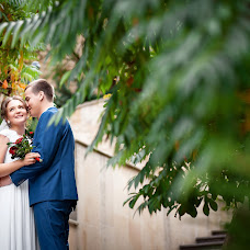 Wedding photographer Andrey Lavrinec (LOVErinets). Photo of 19.11.2018