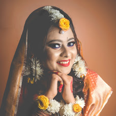 Wedding photographer Canvas of color Bangladesh (canvasofcolor). Photo of 05.11.2017