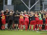 La Suisse ou les Pays-Bas : quelle préférence pour les Red Flames avant le tirage?