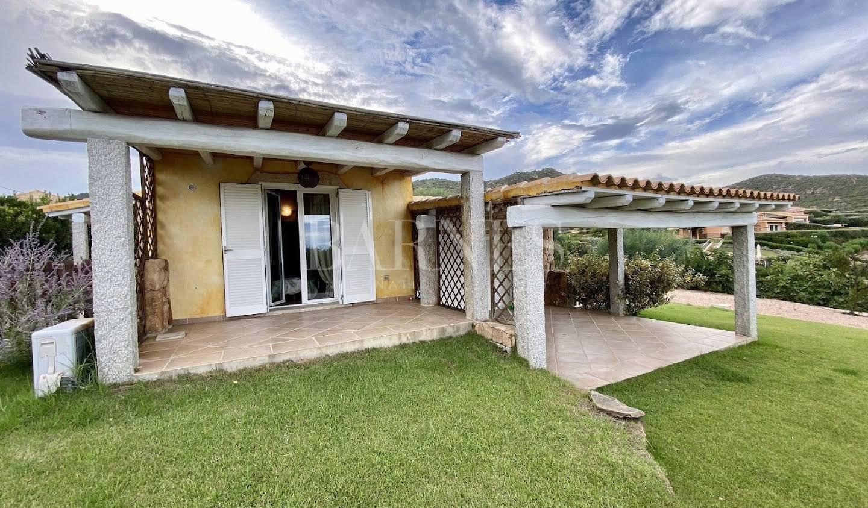Villa with garden Golfo Aranci