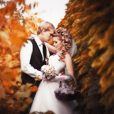 Wedding photographer Sergey Alekseev (Nicson). Photo of 03.02.2013